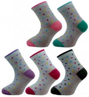 cc731917a49 133N Dětské ponožky vzor Puntík
