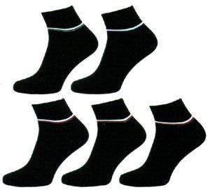 682f93e9e99 1101 Dámské a pánské ponožky vyšší lem