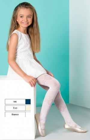 Lila kod 762 Dětské punčochové kalhoty 4bc2e6bdb1